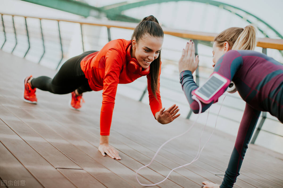 减肥期间,怎么选择运动、怎么吃,减肥速度才会提高呢?