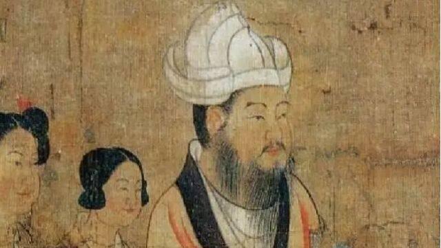 最节俭的10位皇帝排名,周武帝第10,朱元璋第3,第1