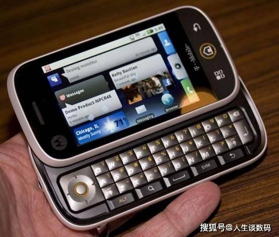 从「最折腾」到「最不折腾」,懂手机的人为啥选它?