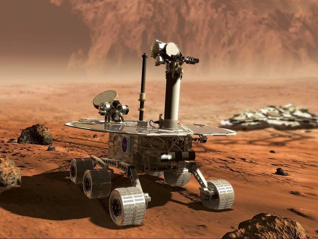 扔了颗石头也算探测器?印度媒体真傲娇:7年前我们就征服火星了