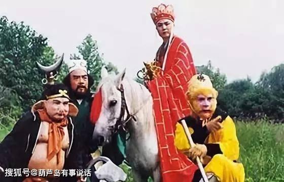 徐少华曾半路辞演唐僧,与导演妻子相濡以沫,如今