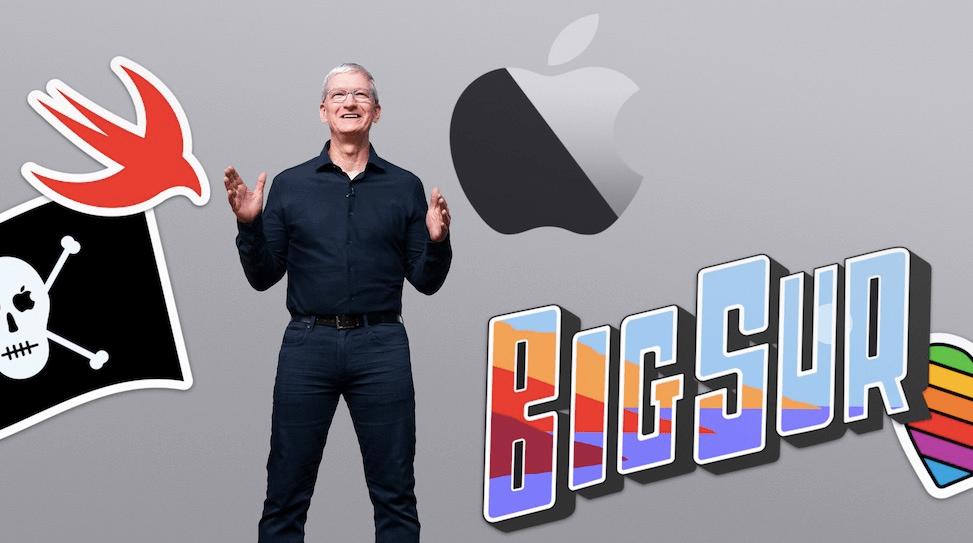 2万亿美元!苹果市值全球登顶后,华为亦在5G赛道快马加鞭!