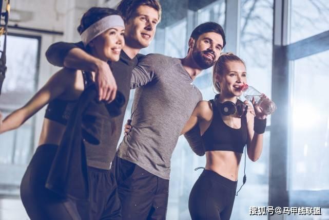 运动期间,身体一旦出现3个信号,建议立刻停止锻炼!