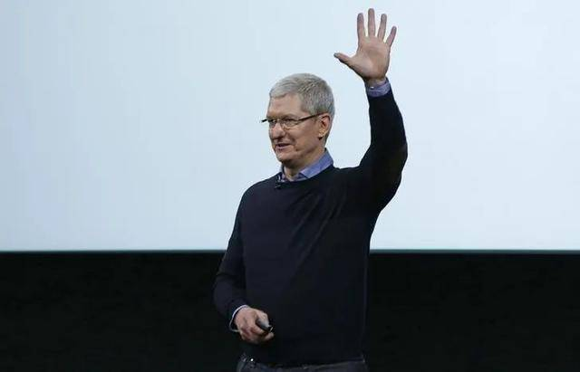 Finq睿拓集团:拆股之前,苹果股票值得买入吗?