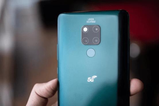 5G手机未来的价格底线在哪里?华为觉得2000左右差不多