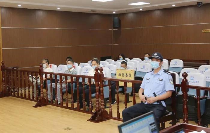 东台市政协院到东台法院调研指导黄海湿地环资审判工作