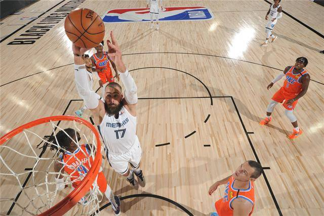 NBA常规赛继续进行,之前结束的一场竞赛