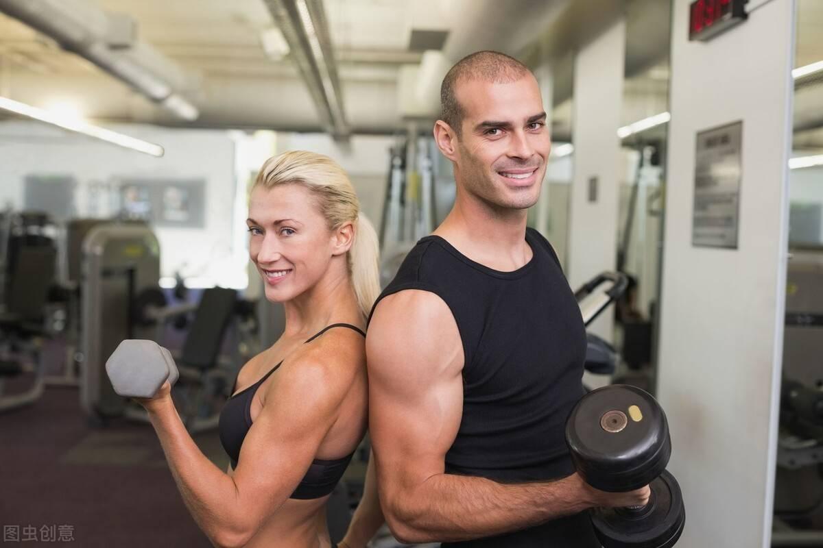 减肥不要陷入误区!从2个方面入手,让你健康瘦下来!