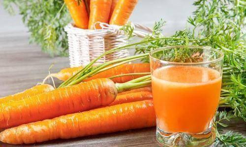 胡萝卜和此物一起吃,视力好了,皱纹少了,为了健康不妨试试