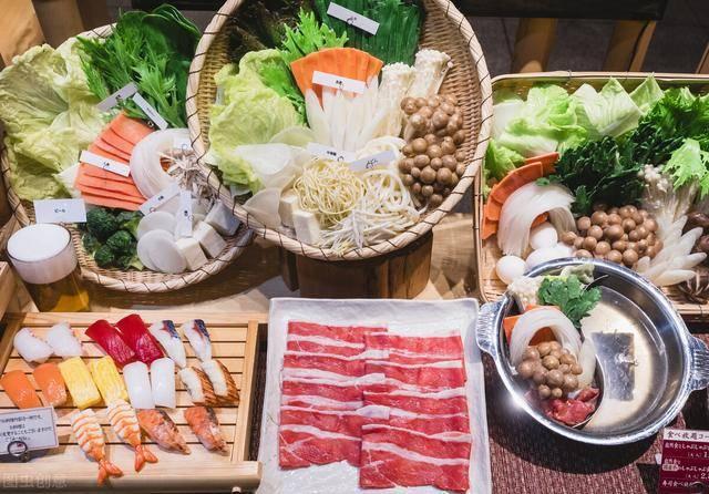 :香菇、金针菇、口蘑(白蘑菇)、平菇、蟹味