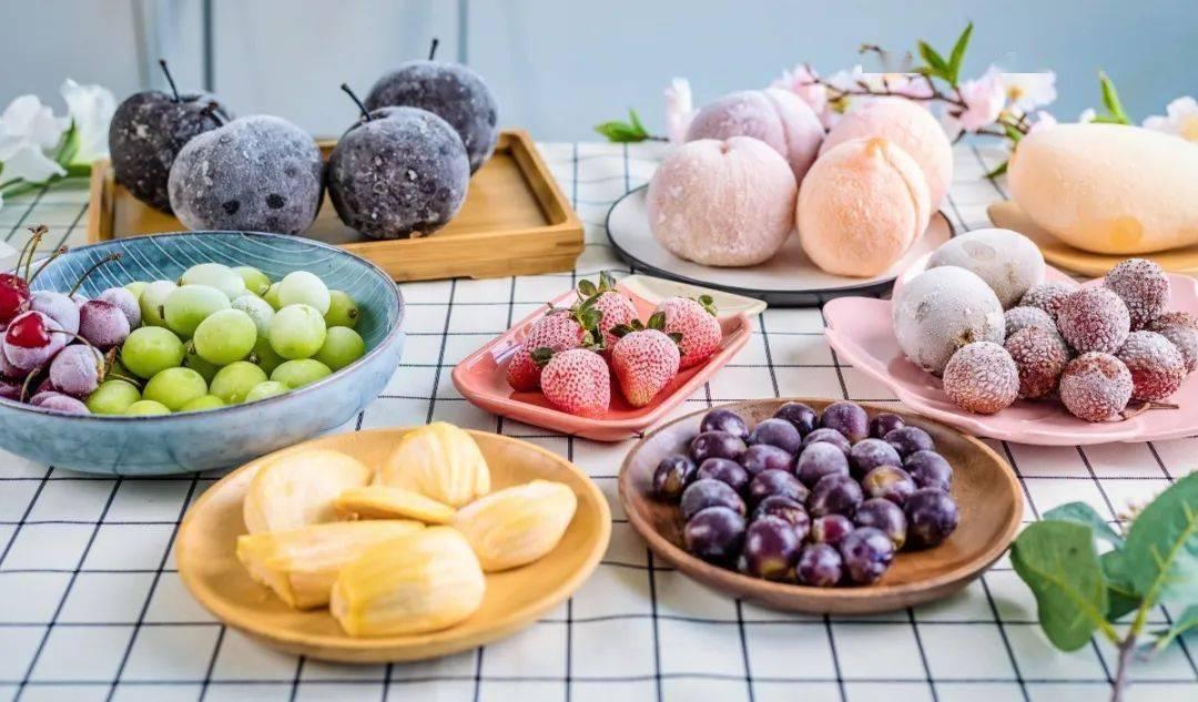 炎热夏季,万物皆可冻,水果冻着吃,好吃停不了!
