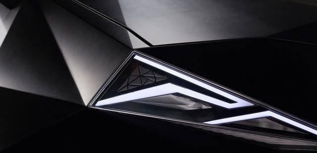 最贵的国产车,外观来自隐形战机,内饰比库里南更豪华,销量1200万