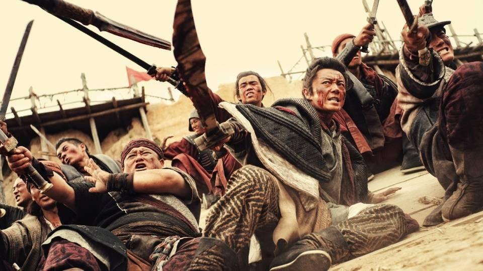 一段不朽的傳奇——耿恭麵對數萬匈奴騎兵,戰至二十六人寧死不降