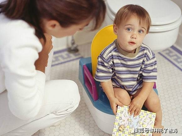 九成家长不知道,宝宝肛欲期该如何应对,别给孩子留下阴影