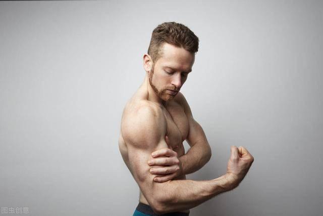 健身增肌效果差?只需坚持这3点,让你肌肉生长速度翻倍!