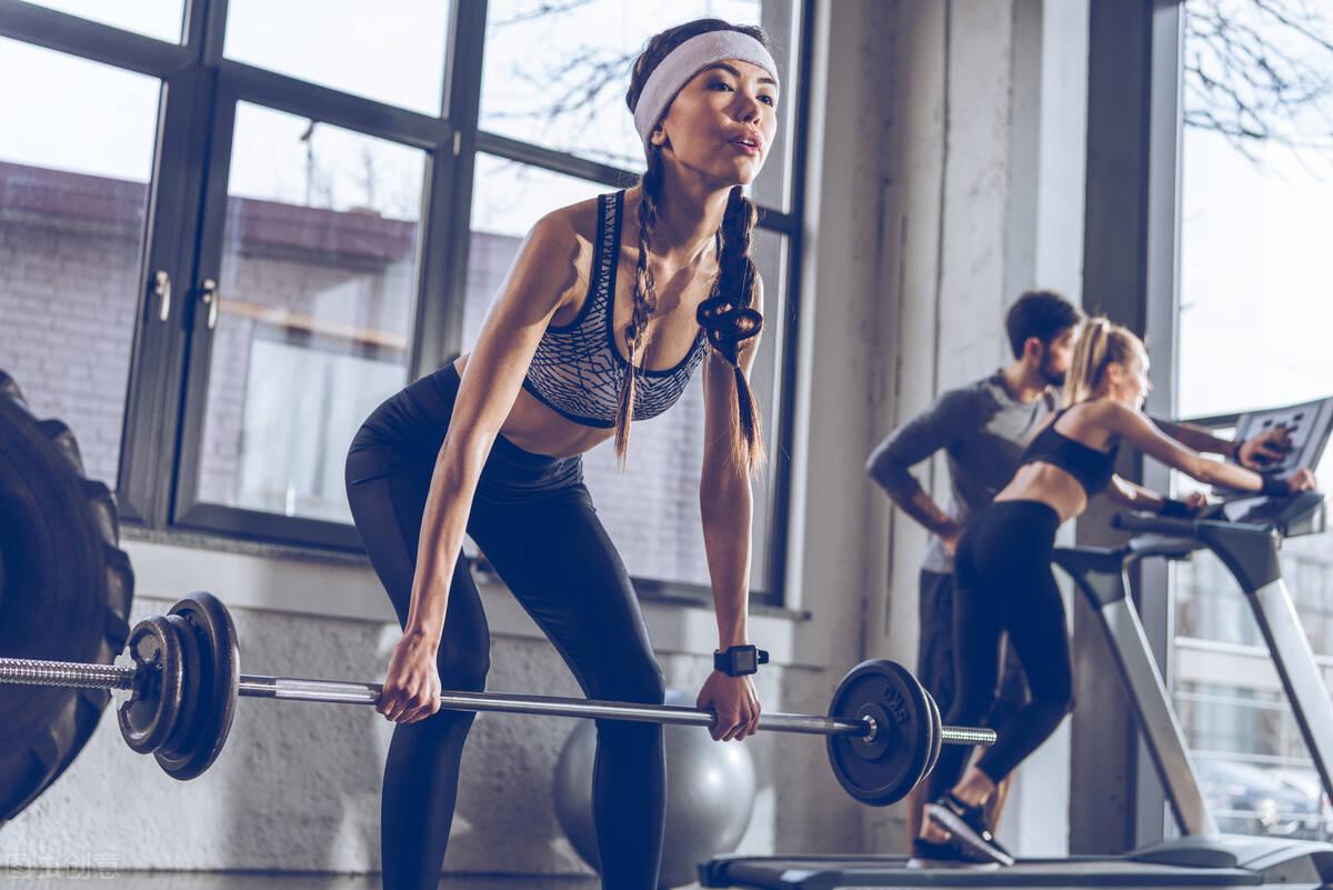 减肥别害怕运动!健身除了让你瘦下来,还会收获什么好处?