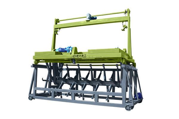有机肥生产线生产流程介绍