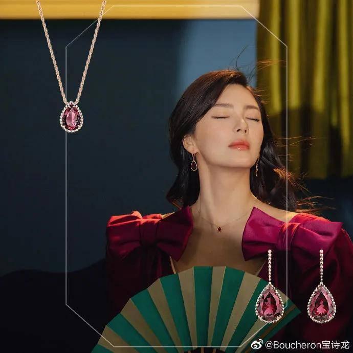 宁静壕送29个钻戒给姐姐们?这算啥!她们的百万珠宝才是真奢华!