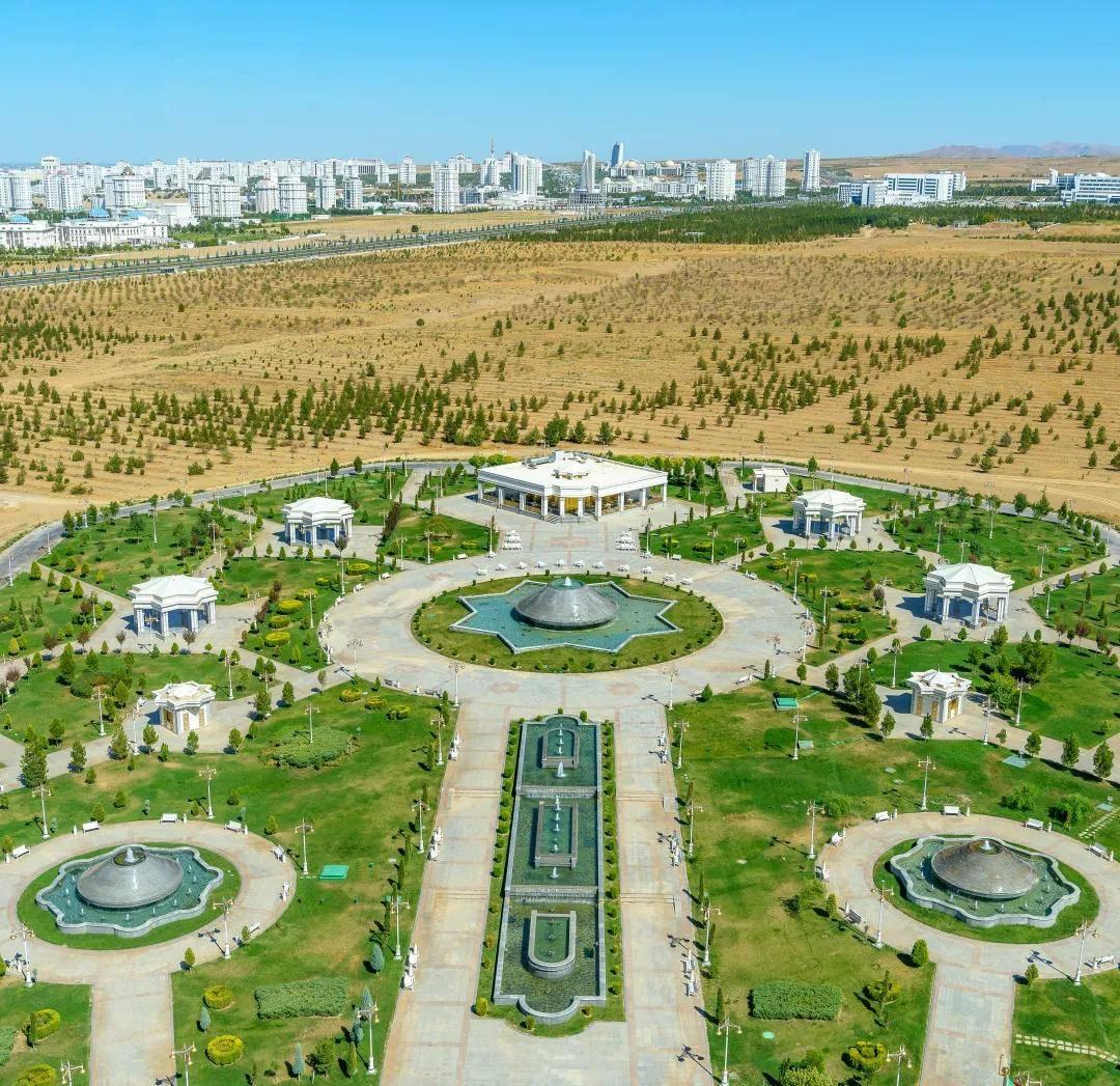 苏联超级工程,沙漠大运河! | 地球知识局