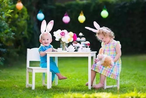 """原创孩子也需要""""仪式感"""",家长这样做,孩子更幸福"""