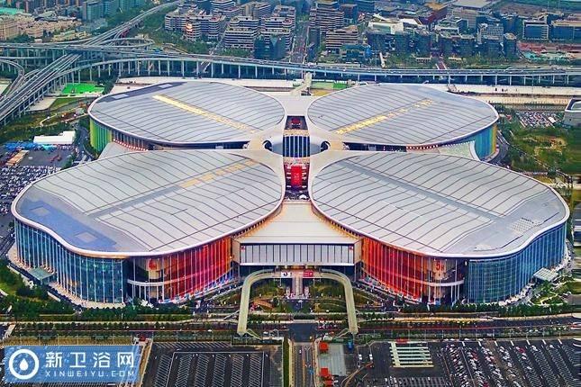 沐浴 沐浴着智慧的情感2020上海国际酒店