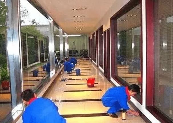 江城清洁创业知识:了解创业清洁还选择自己做吗?