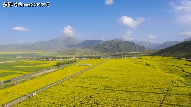 原创             甘肃省名来自两座城市,跟省会兰州无关