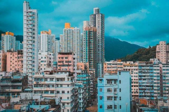 原创日本土地稀缺,为何上个世纪90年代,却发生了房价暴跌现象