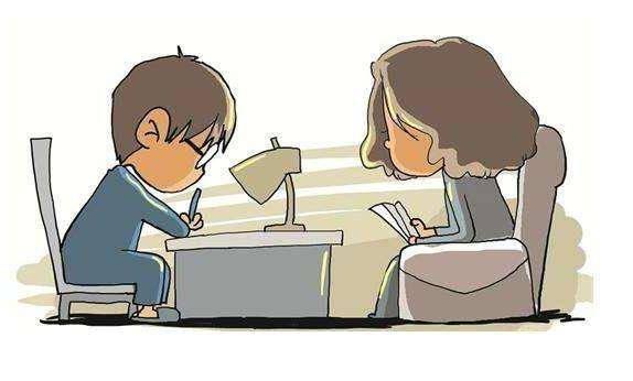 高三学生要不要家长陪读?宿舍不能学习怎么办?家长:我也没经验