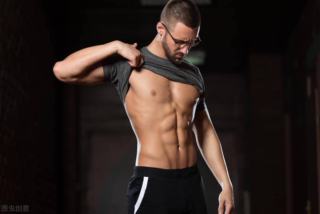 什么是核心肌群,你了解吗?如何强化自己的核心肌群?