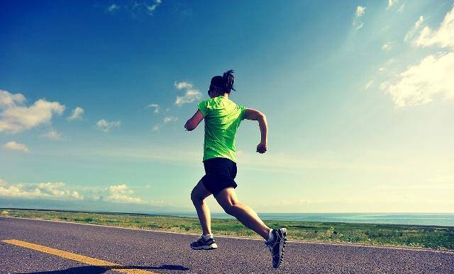 每天坚持锻炼40分钟,你会变成另一个人!插图1