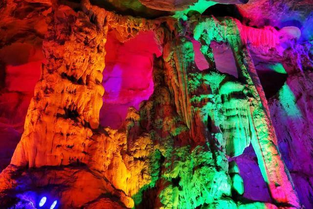 原创             清远小众宝藏景点推荐:不容错过的广东峡天下