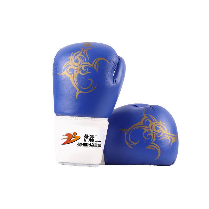 拳击训练潍坊潇振体育用品有限公司的两