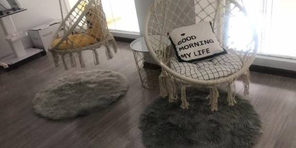 """出租房与只身公寓之间,差一张""""地毯"""""""
