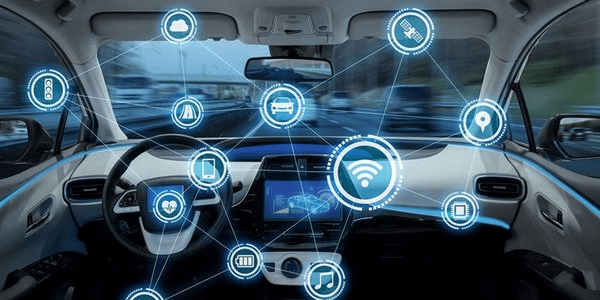 高通专家:5G版本C-V2X可以赋予车辆对环境的感知能力