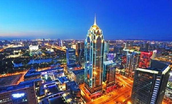 杭州与宁波经济总量比较_宁波五年的经济柱状图