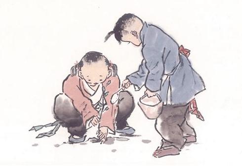说说中国古代人为何重视嫡长子?