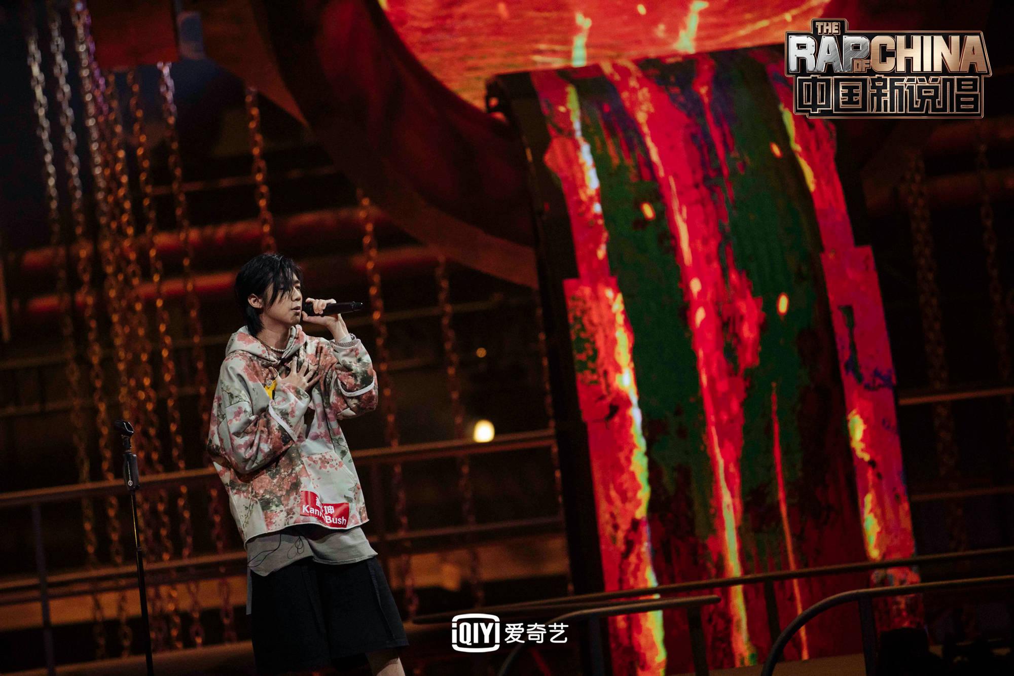 《中国新说唱2020》100秒舞台火药味升级,3小时超级剧集模式解锁华语说唱全盛表现