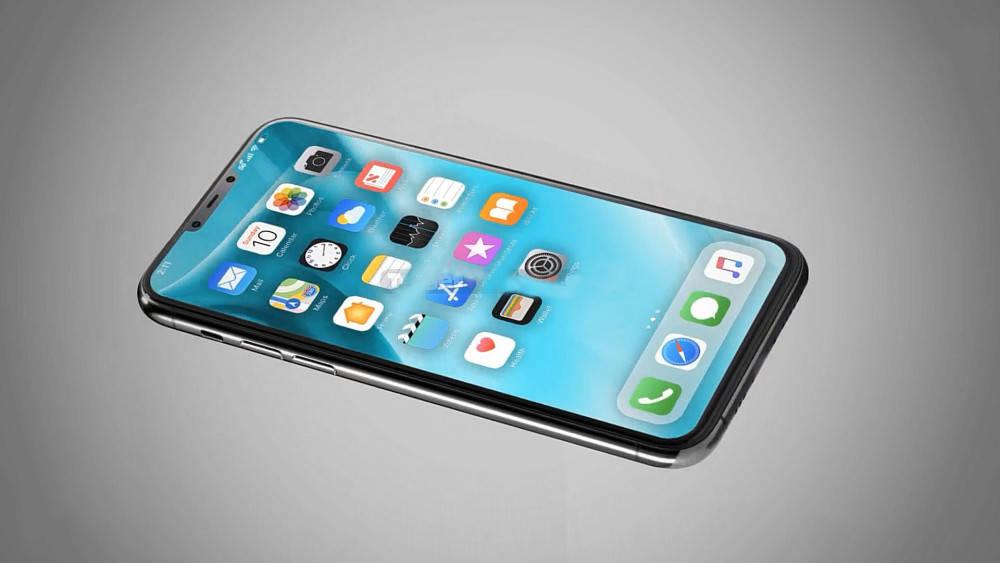 iphone12pro概念图海报曝光 iphone12pro和max有什么区别