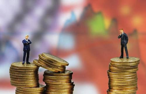 2020年底中美两国的GDP差距能拉近多少?
