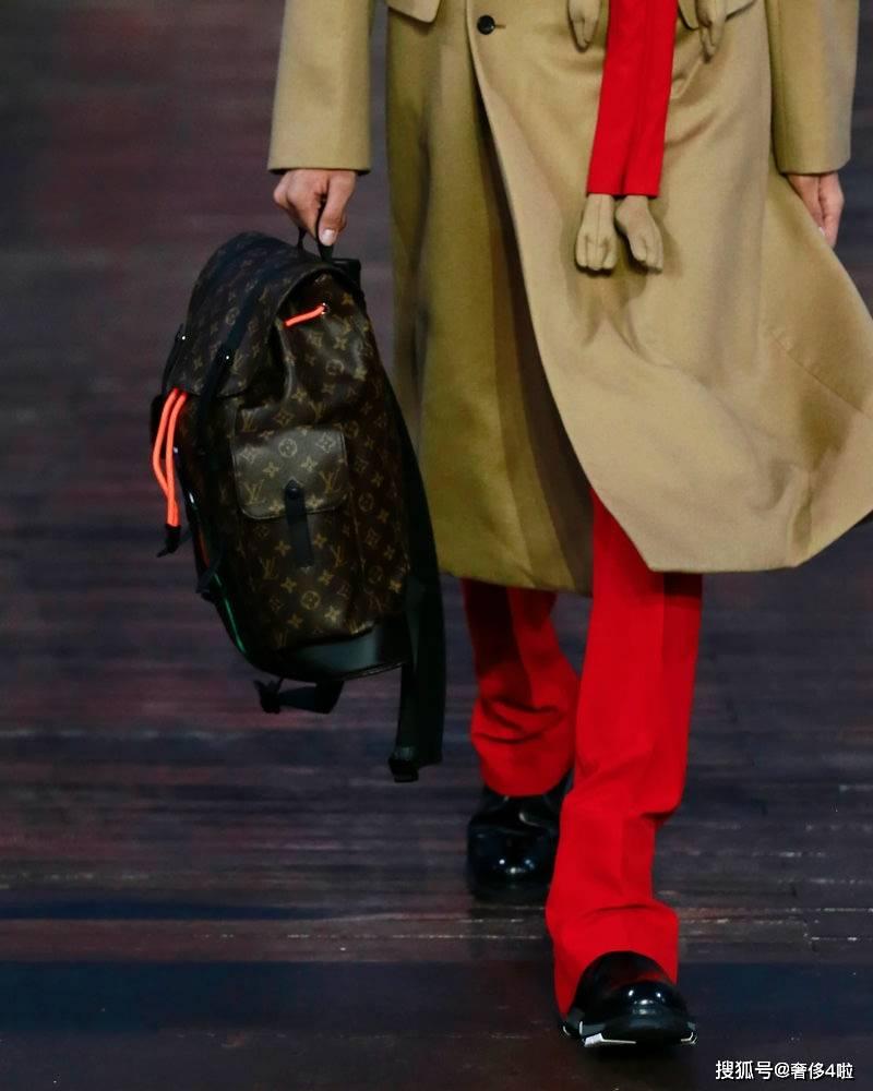 路易威登Louis Vuitton2021春夏男士包袋系列