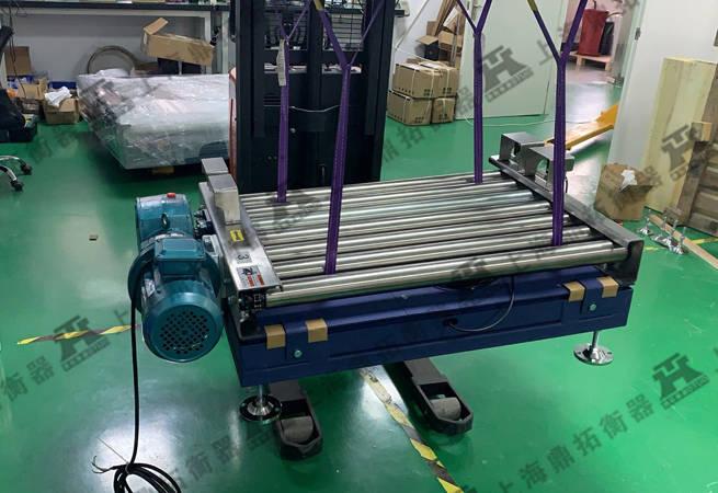 <strong>输送包装装配线滚筒秤 小包装生产线输送</strong>