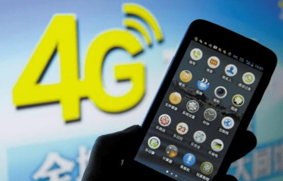 原创            4G开始变慢,5G还有多远?