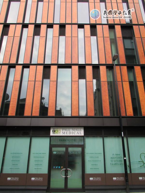 利物浦大学计算机硕士专业新增1月开学