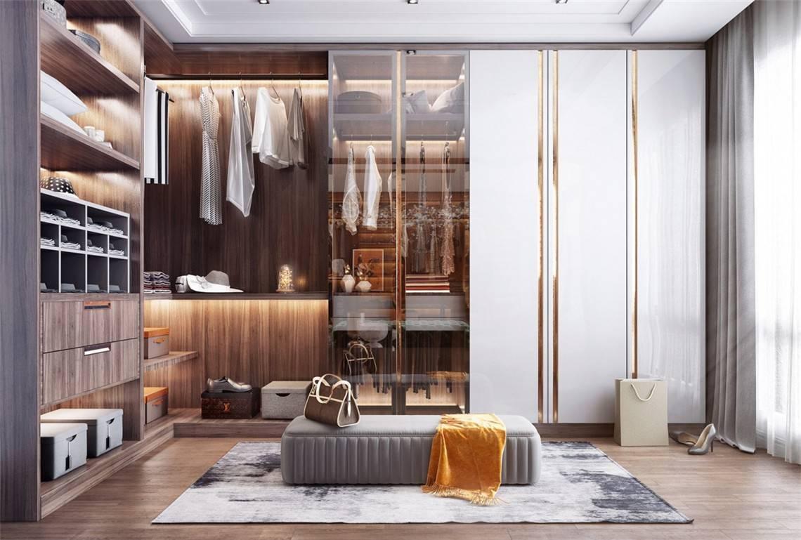 全木定制对空间装饰的最大价值是什么?