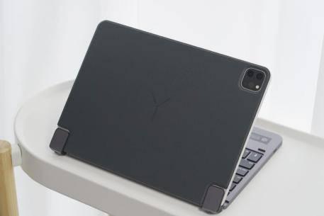 Brydge Pro+ 蓝牙键盘让iPad Pro更像Macbook