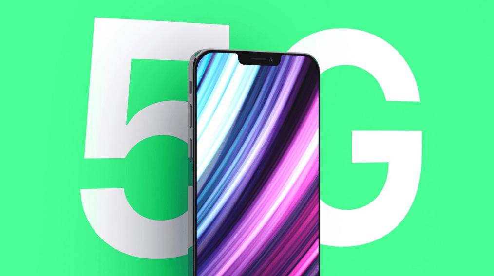 原创            iPhone12将引入5G技术,仅部分机型搭载毫米波5G,或将交错上市