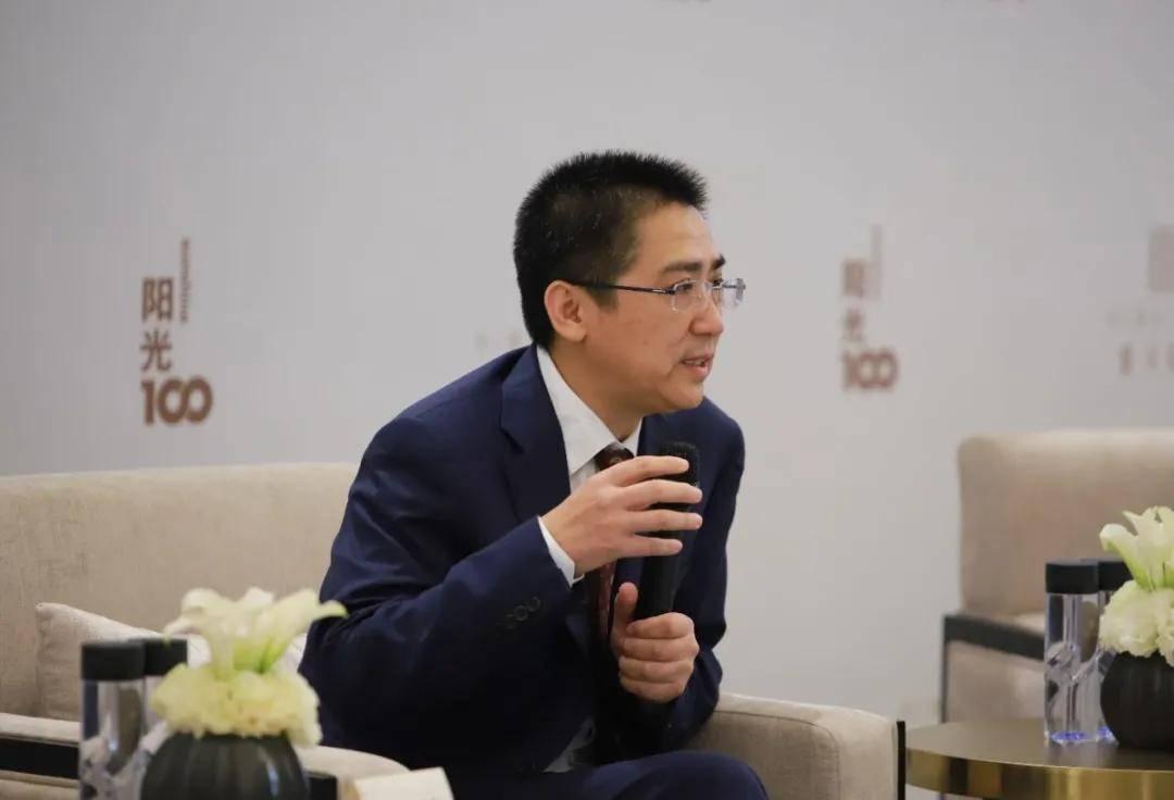 阳光100面临百亿短期债务压顶 为获资金向北京信托担保回报