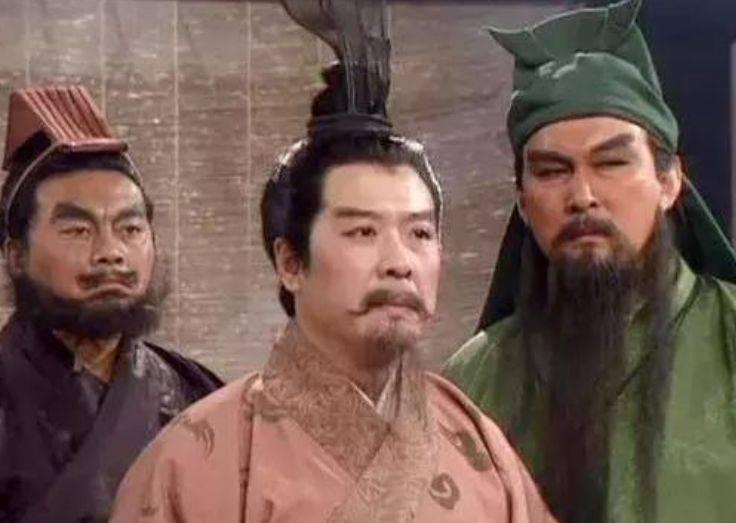 为什么刘备将张飞放在阆中7年?这并不是