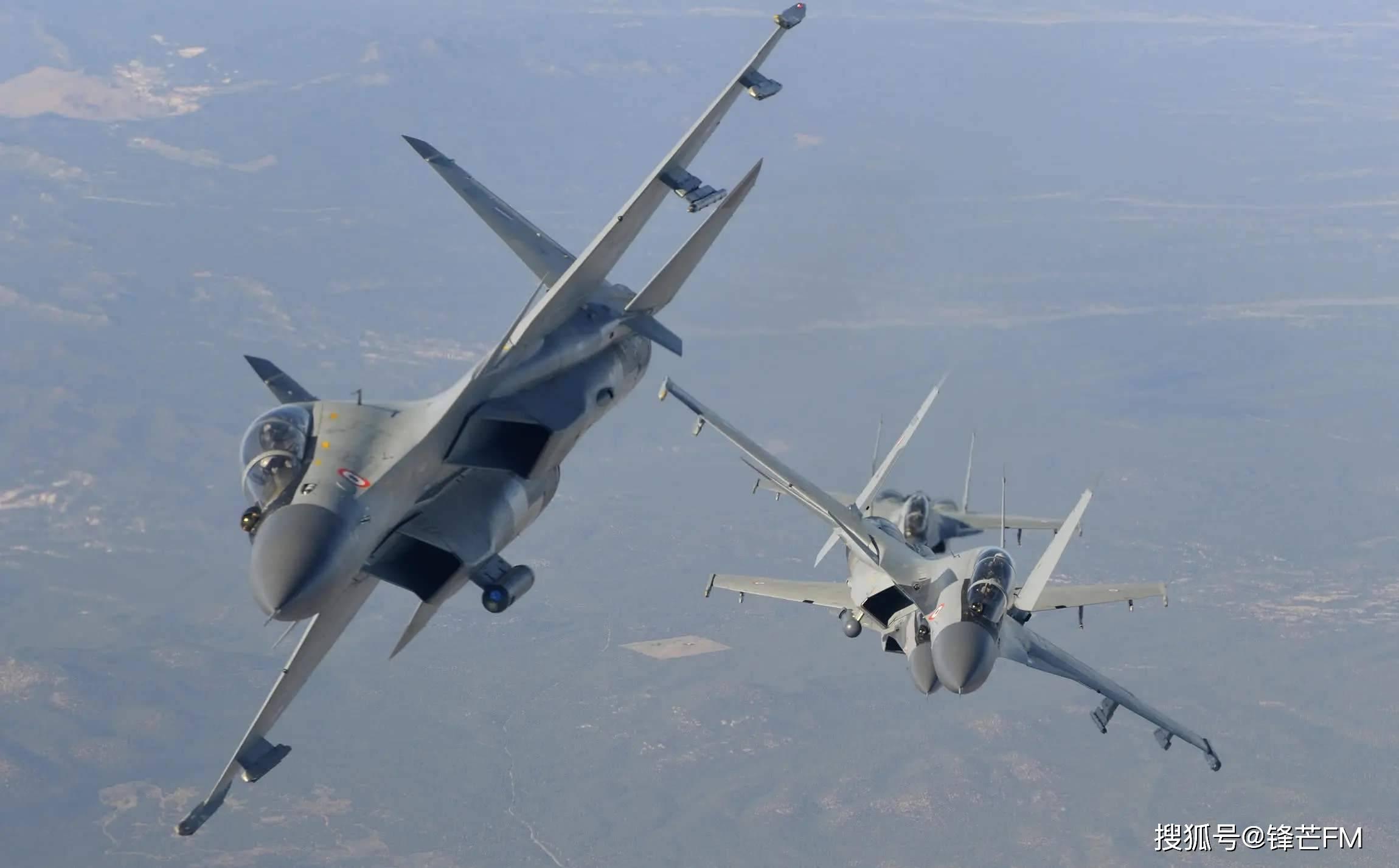不给还是没相中?印空军为何至今与F35战斗机无缘?